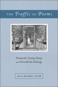 Nineteenth-Century Poetry and Transatlantic Exchange