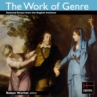 Work of Genre cover